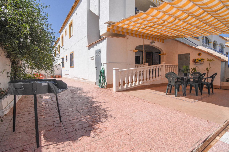 Piso en venta en Gran Alacant, Altomar II – #2086