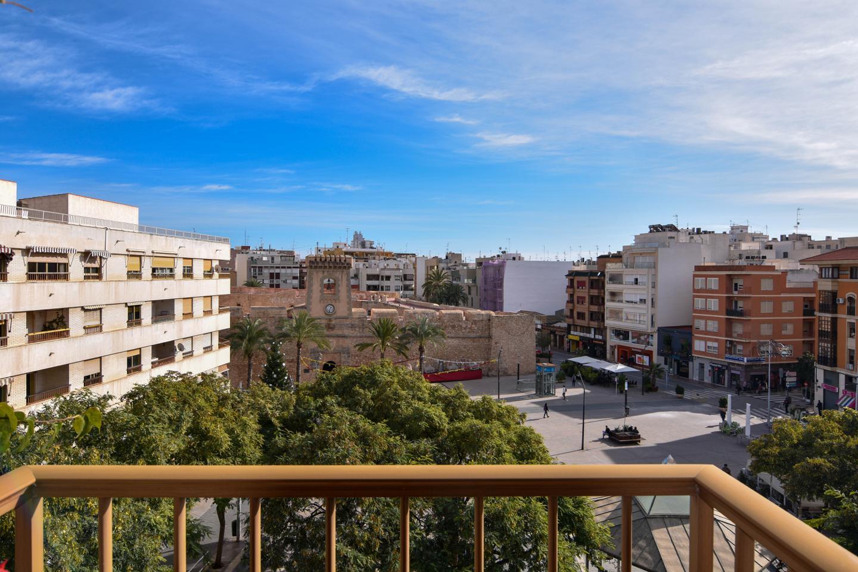 Piso en venta en Santa Pola, Centro Playa Levante – #2147