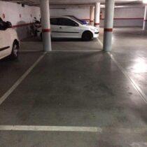 Parking en venta en Arenales del Sol
