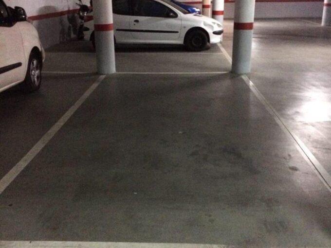 Parking à vendre à Arenales del Sol
