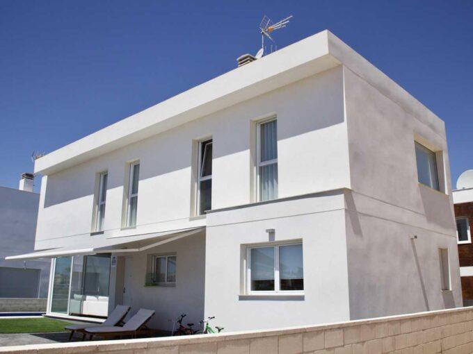 Villa à vendre à Gran Alassant