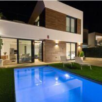 Chalet for sale in Campello