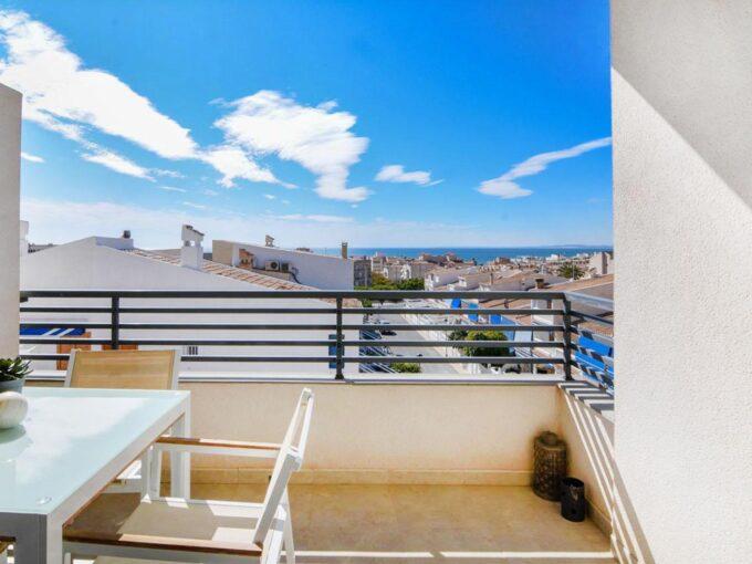 Lägenhet till salu i Santa Pola