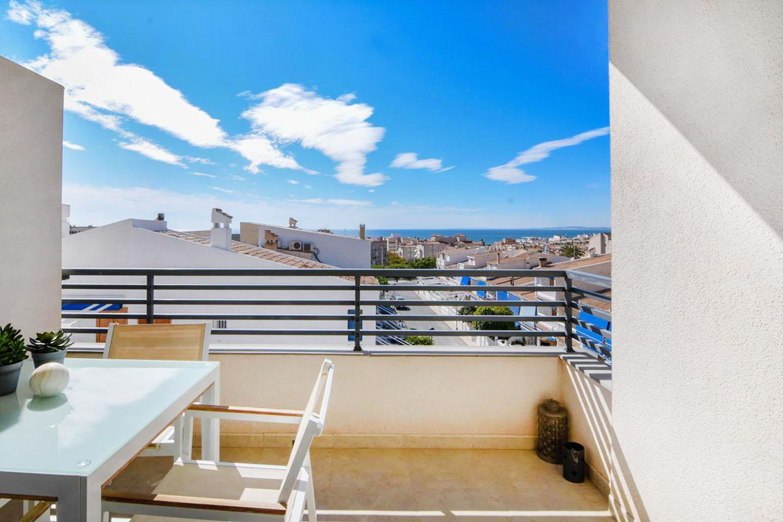 Appartement à vendre à Santa Pola, Santiago Bernabeu – #1019