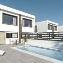 Bungalow for sale in Gran Alacant